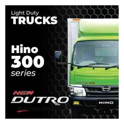 Truck 300 Series