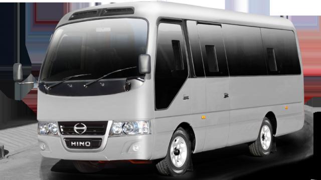 Dutro Bus 110 SDL