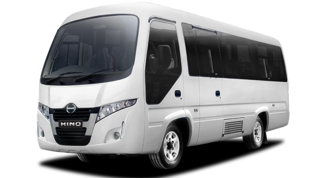 Dutro Bus 110 SDB