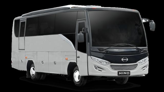 Dutro Bus 130 MDBL